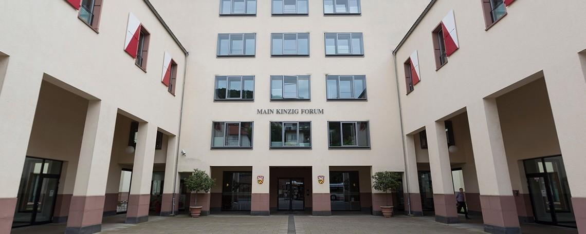 Bafög Amt Berlin Behrenstr